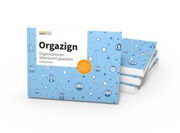 VOIGT.GRAFIK Buchprojekt Orgazine 2019